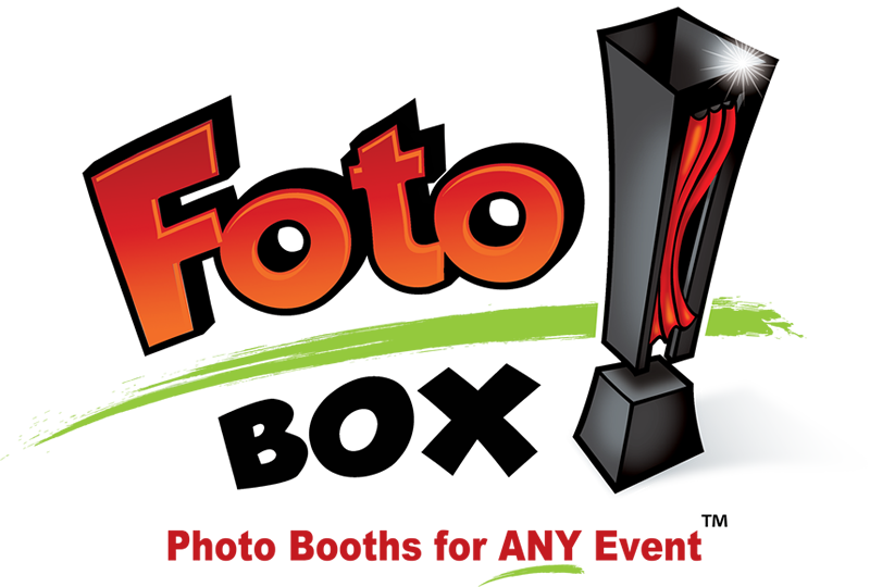 Foto Box Live Photo Booths for Any Event